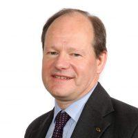 James Shand BSc FCA CF – Director