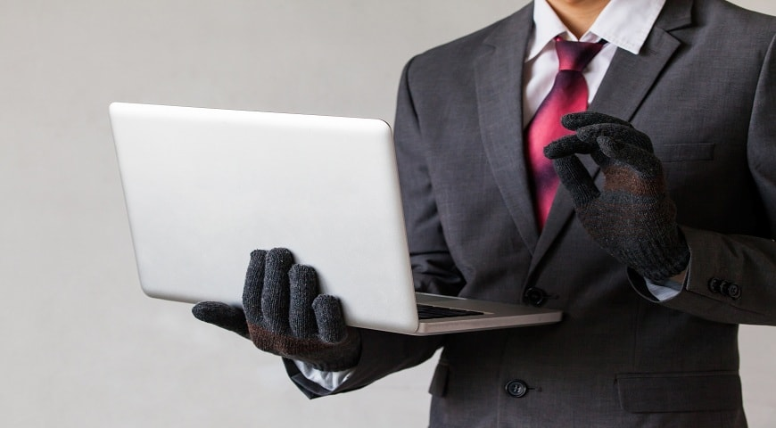 Governance, Protecting your business from Fraud