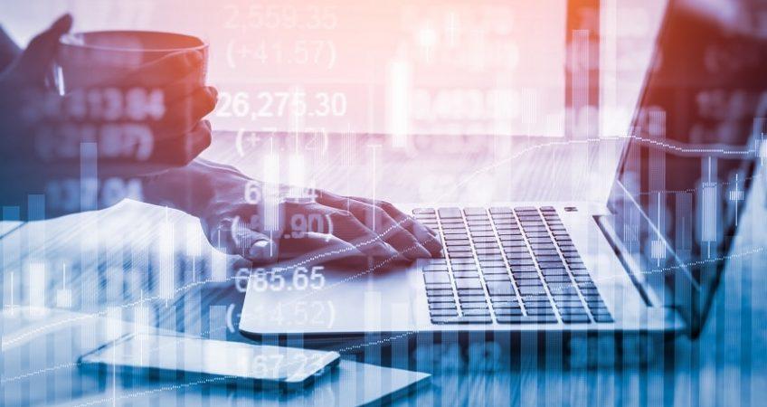 VFDNET Finance image